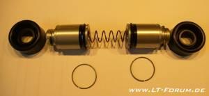start reparaturtips bremse entlueftungsventil www lt. Black Bedroom Furniture Sets. Home Design Ideas